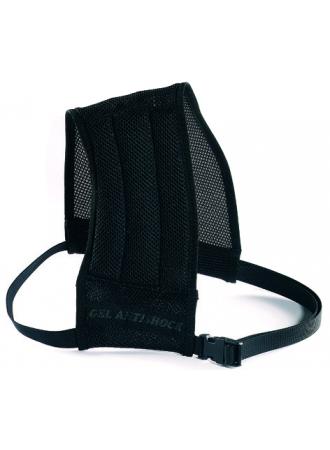 Riserva Spallina antishock nera  R1409 Riserva Shock-proof shoulder pad  R1409