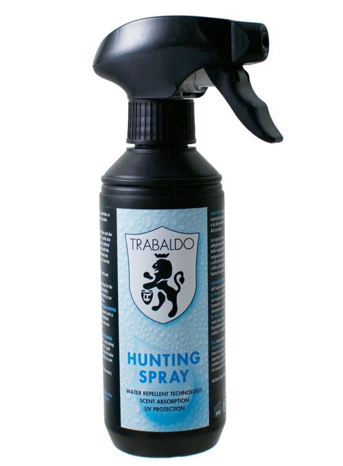 Trabaldo Hunting sprayTrabaldo Hunting Spray