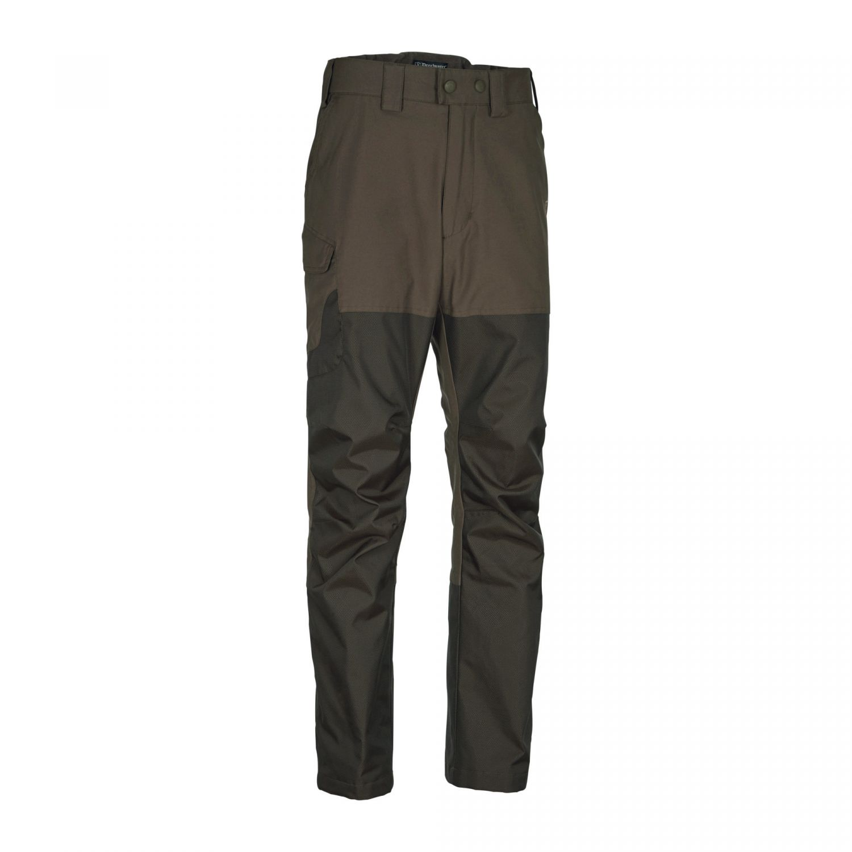 Deerhunter Pantalone Upland con rinforzi cod 3556-380Deerhunter Upland trousers with Reinforcement  3556-380