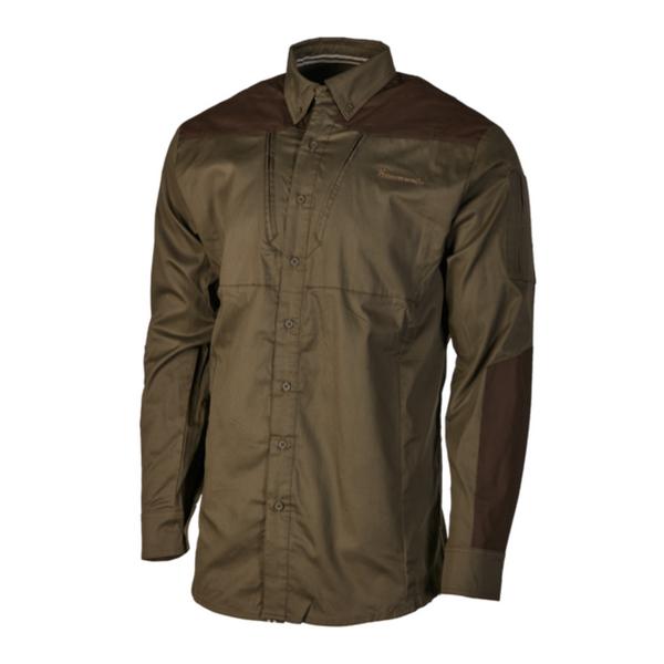 Browning Camicia Hunter Upland cod. 30190439Browning Hunter Uplnad Shirt cod 30190439