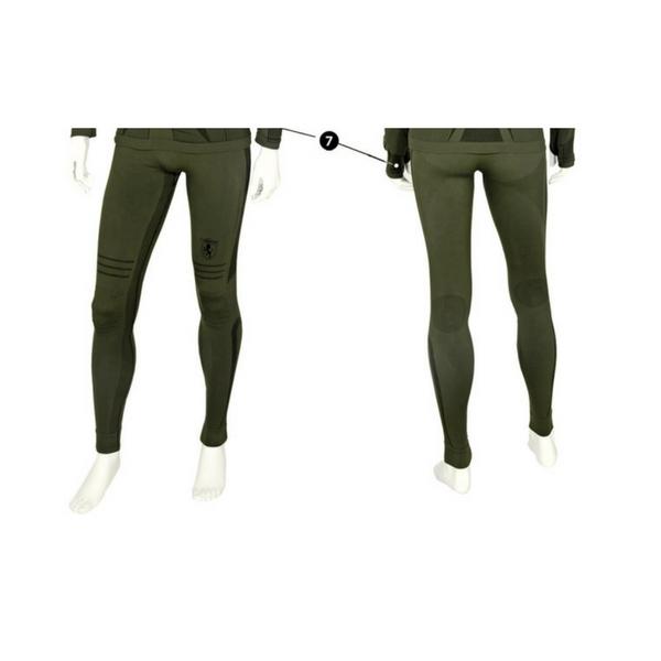 Trabaldo Calzamaglia DryarnTrabaldo Technical Underwear