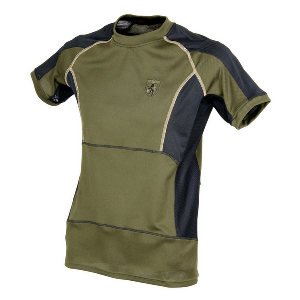 Trabaldo maglia Voyager mezza manicaTrabaldo Voyager Techinical Shirt