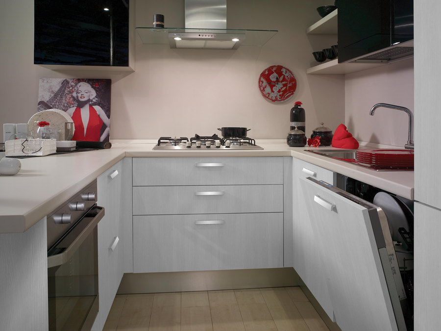 Cucina Sara Ginestri Prima Casa