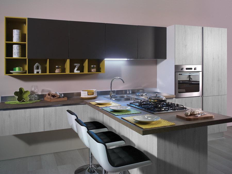 Cucina Ida Ginestri Prima Casa