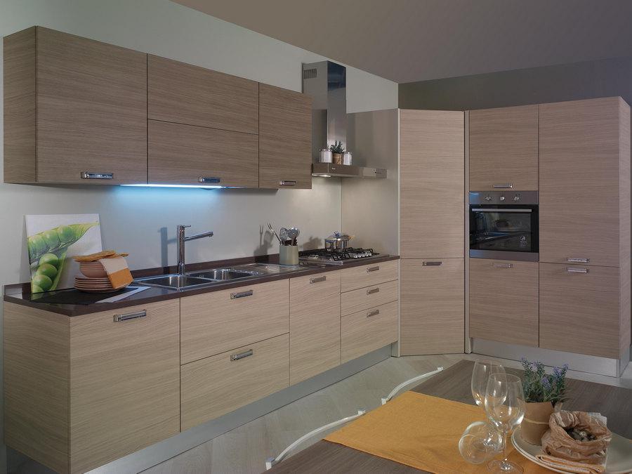 Cucina Lia Ginestri Prima Casa