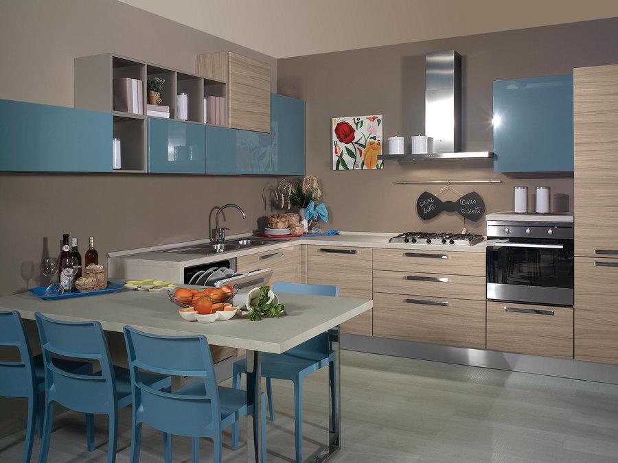Cucina Elisa Ginestri Prima Casa