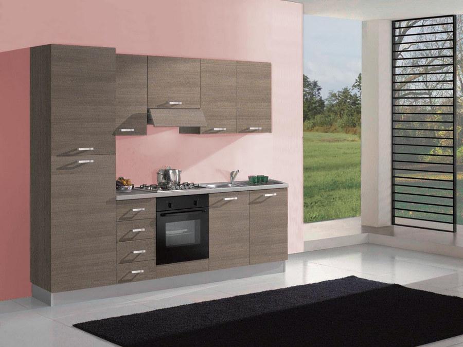 Cucina Roby Ginestri Prima Casa