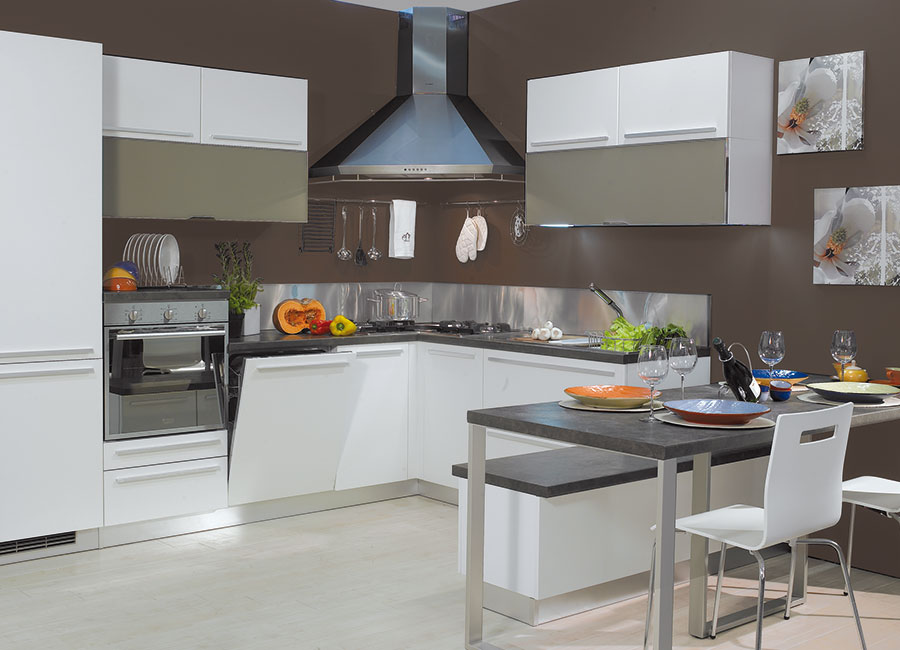 Cucina Bronz Ginestri Prima Casa