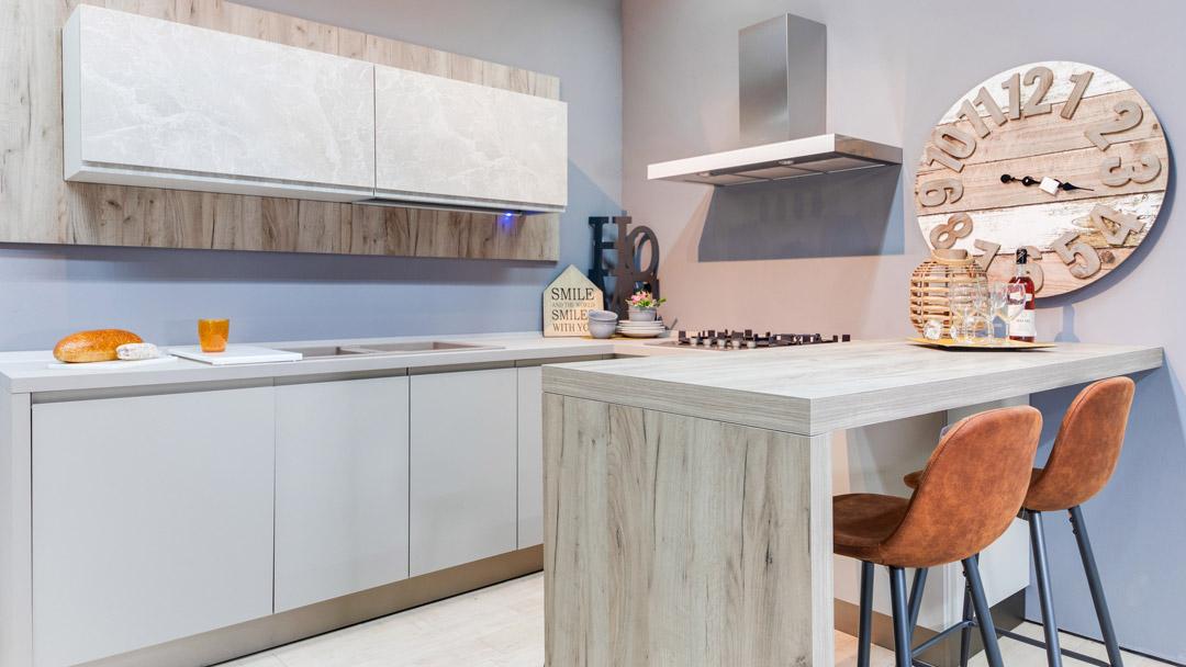 cucina Jay-feel Ginestri Prima Casa