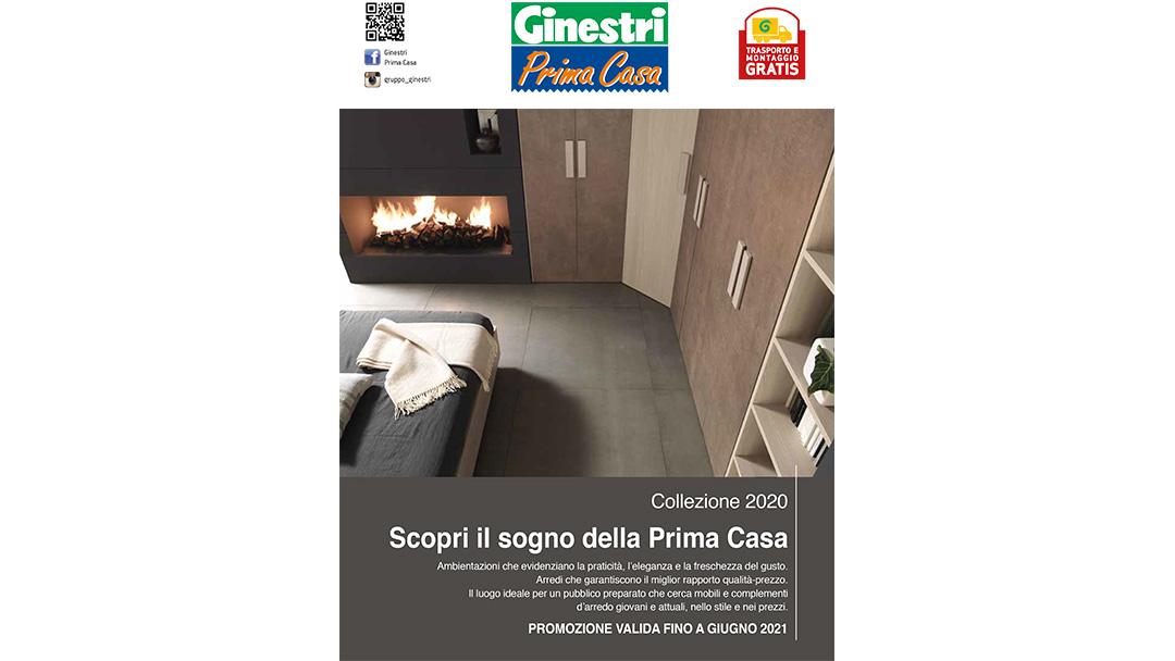 Catalogo Ginestri Prima Casa